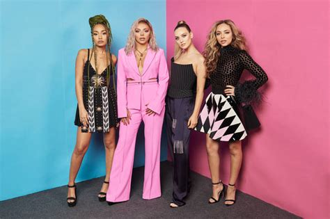 Little Mix 'Sweet Melody' Lyrics Unwrapped – Are They ...