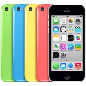 Apple iPhone 5c 16GB, AT&T, Verizon, Sprint & US Cellular ...