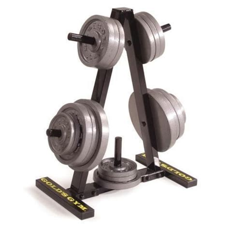 golds gym weight plate tree sweatbandcom