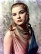 53 best Debra Paget images on Pinterest | Actresses ...