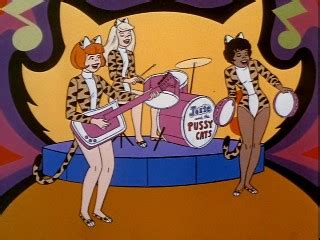 Josie The Pussycats Cartoon