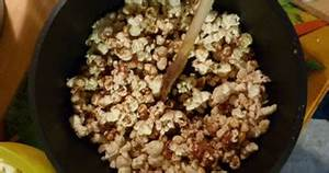 Popcorn Mit Honig : popcorn rezepte f r popcornmaschinen und zum selbermachen mmmhh ~ Orissabook.com Haus und Dekorationen