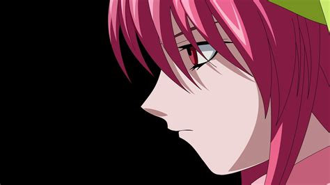 Japanese Anime Elfen Lied Elfen Lied Anime Photo 15329340 Fanpop