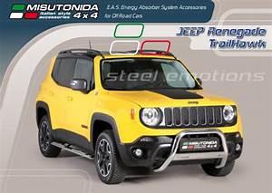Accessoires Jeep Renegade : jeep renegade trialhwak 2014 ~ Mglfilm.com Idées de Décoration