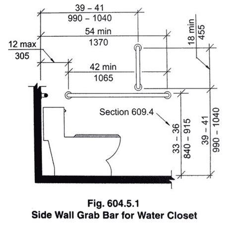 ada grab bar requirements the 25 best grab bars ideas on ada bathroom