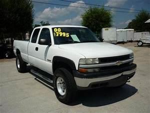 2000 Chevrolet Silverado 2500 For Sale In Deland  Florida