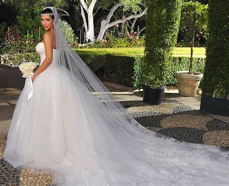 Celebrity Weddings Of 2011