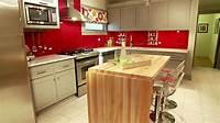 kitchen color ideas 20 Best Colors For Small Kitchen Design - AllstateLogHomes.com