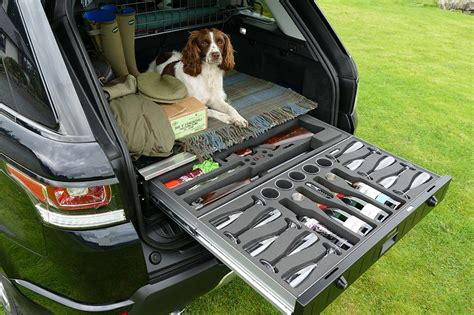 Drawer Units For Dog Cages