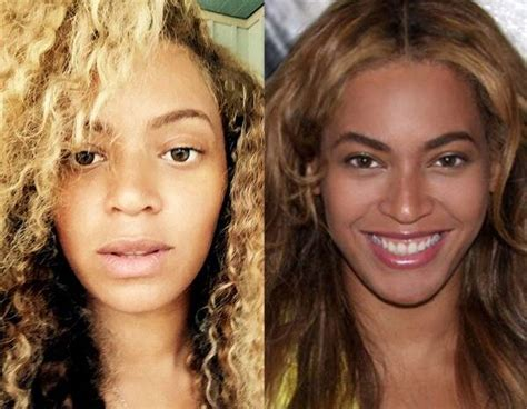 2019 Stars Without Makeup