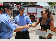 Random Acts Of Kindness With Hands Across The Bay