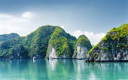 Vietnam Bay Ha 4k Wallpapers Desktop Tv