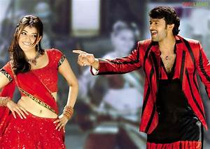 "Ezone: Prabhas & Kajal Movie "" DARLING "" HQ Shooting ..."
