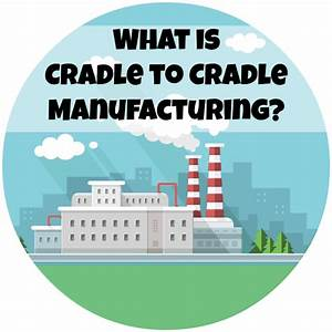 What is Cradle to Cradle Manufacturing? - Green Living Ideas