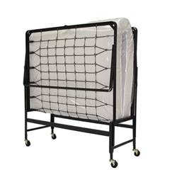 Rollaway Bed Big Lots by Serta 39 Inch Rollaway Bed With Poly Fiber Mattress