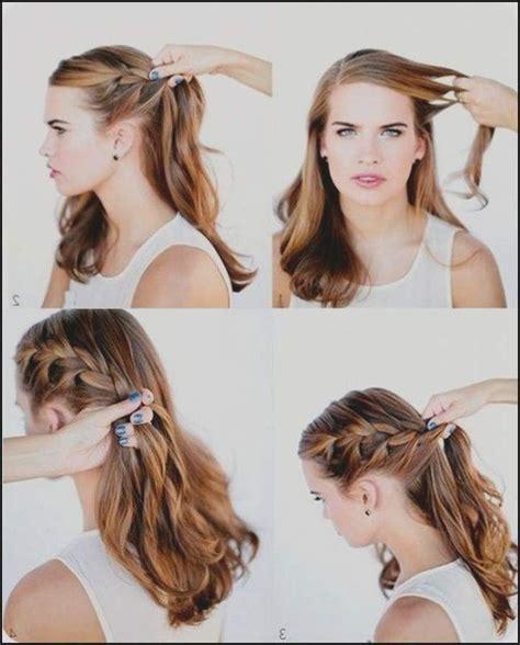 frisuren  dirndl frisuren lange haare anleitung