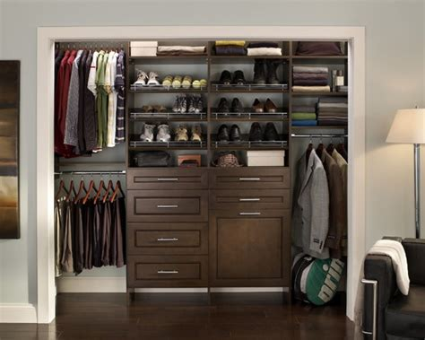 Closet Redesign by Closet Redesign For My Future House