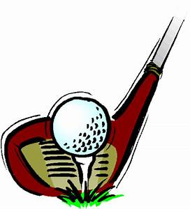 Golf club clip art - Clipartix