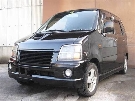 suzuki wagon  rr rr  sale japanese  cars