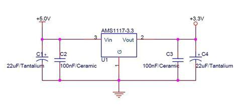 capacitors   ams