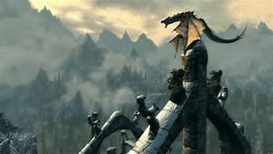 The Elder Scrolls V: Skyrim GeForce