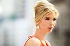 """纽约时尚女王-伊万卡·特朗普:""""我的设计就是所有我喜爱并且想要穿的东西"""" - 绝设计-发现绝色之美"""