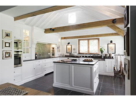 des cuisines la cuisine blanche le des cuisines