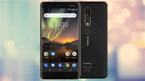 nokia 7 plus and nokia 6 1 get dual lte volte support gizbot news