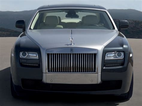 Rolls Royce Ghost Modification by Rolls Royce Ghost Technical Specifications And Fuel Economy