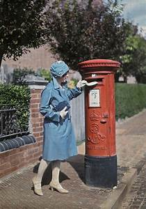 Old England in Color Photos from 1928 ~ vintage everyday