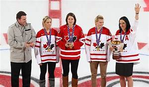 Gold medal in women's hockey bittersweet for coach that ...