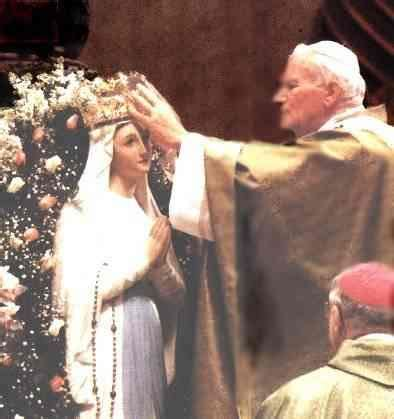 Image result for mary is not the queen of heaven