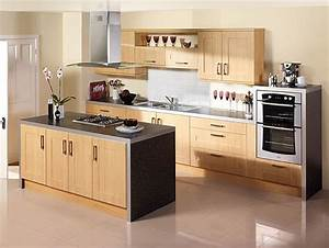 25 kitchen design ideas for your home 1057