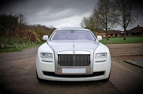 Rolls-Royce Cars Ghost