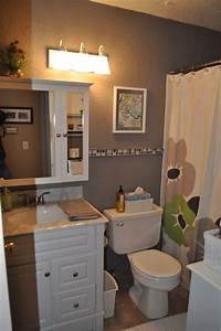 my guest diy bath small bathroom old style new look my With how to make a small bathroom look nice