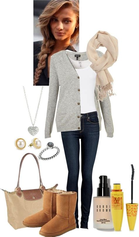 17 Best images about Uggs Outfit on Pinterest | Christmas gifts Boots and Fall outfits