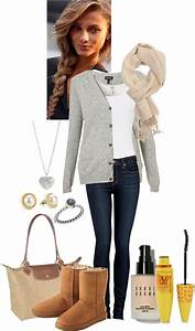 17 Best images about Uggs Outfit on Pinterest   Christmas gifts Boots and Fall outfits