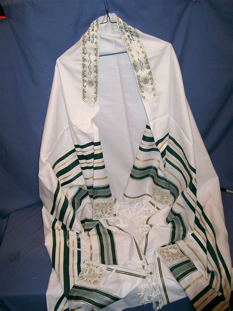 prayer shawl low wholesale pricing on tent size designer acrylic prayer shawl tallit tallits tallis