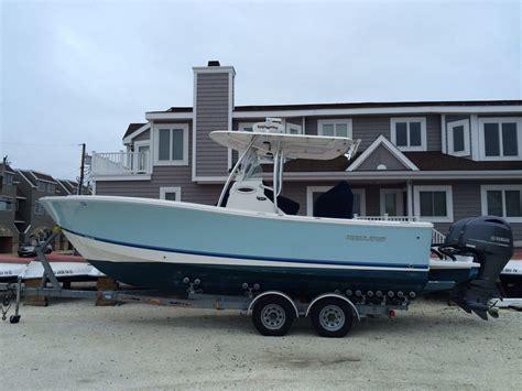 21 Foot Regulator Boats For Sale by 25 Regulator 25 Fs Center Console 2014 25 Foot 2014