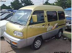 2008 GM Daewoo Labo 7 Seat Autowinicar