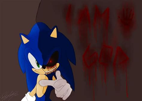 228 Best Images About Sonic.exe On Pinterest