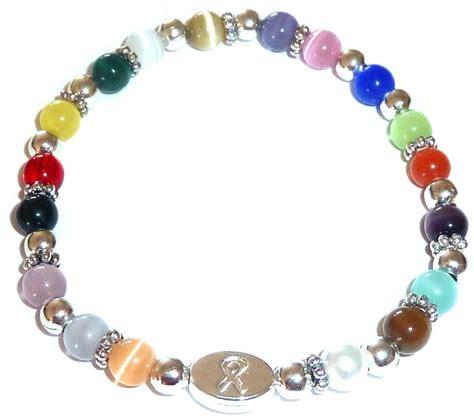 cancer fundraising jewelry kit bracelet kit makes 65