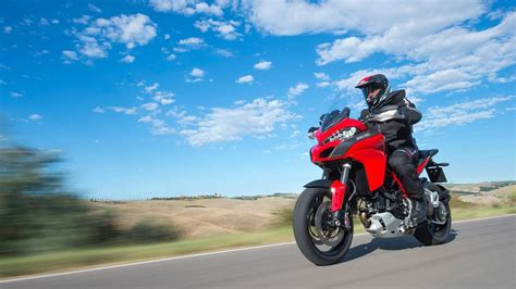 Six Great Motorcycles For Tall Riders
