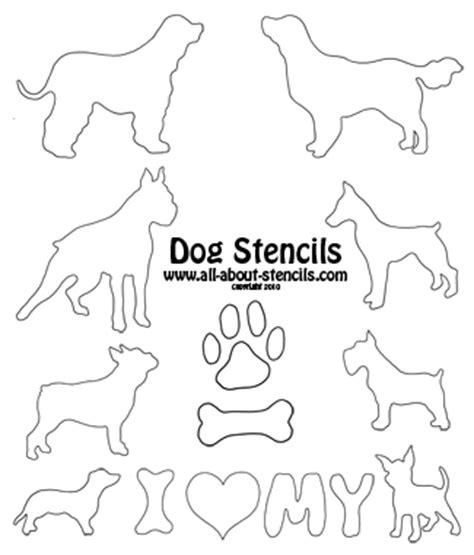 dog stencils cat stencils cool stencils