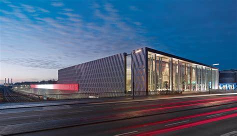 bauhaus berlin kurfürstendamm bauhaus fachcentrum berlin halensee m 252 ller reimann architekten