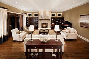 Formal Living Room Ideas in Details - HomeStyleDiary com