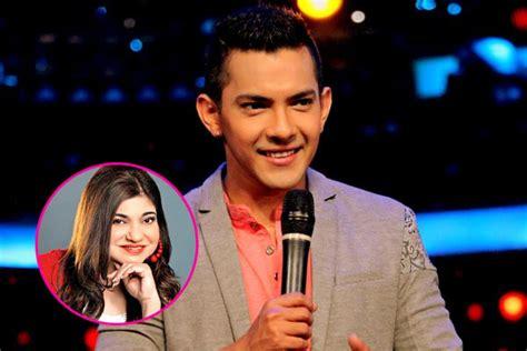 Aditya Is Too Modest To Be Like Udit Narayan, Says Alka