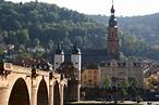 Heidelberg University - Wikiwand