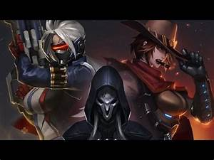 Electro House Blackwatch Theme Overwatch Tribute