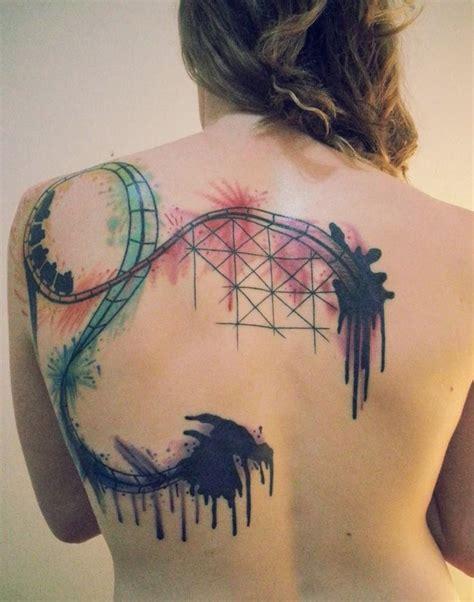 Best 25+ Bipolar Tattoo Ideas On Pinterest  Weird Tattoos